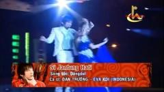 Si Jantung Hati (Live Concert Thập Đại Mỹ Nhân) - Đan Trường, Eva