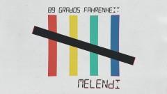 89 Grados Fahrenheit (Audio) - Melendi