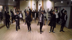 HANDS UP (Dance Practice)
