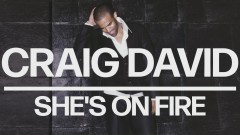 She's on Fire (Official Audio) - Craig David