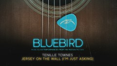 Jersey on the Wall (I'm Just Asking [Live from the Bluebird Café] [Audio])