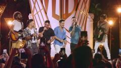 Tudo Indica (Ao Vivo) - Marcos & Belutti, Jorge & Mateus