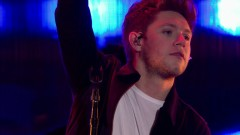 This Town - Slow Hands (Live iHeartRADIO MMVAs 2017) - Niall Horan