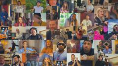 Color Esperanza 2020 (Official Video) - Diego Torres, Nicky Jam, Reik, Camilo, Pedro Capó