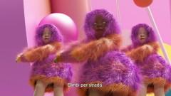 Bimbi Per Strada (Children) - Fedez, Robert Miles