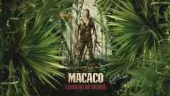 Lenguas de Signos (Audio) - Macaco, Monsieur Periné