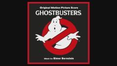 Ghostbusters (Original Motion Picture Score Spot) - Elmer Bernstein
