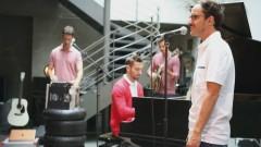 Si la vie avance (Version acoustique) - Boulevard Des Airs
