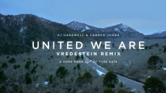United We Are (Vredestein Remix)