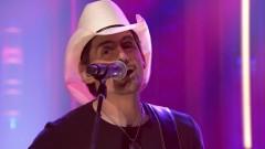 Contact High (Live) - Brad Paisley