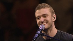 SexyBack (Live At Madison Square Garden) - Justin Timberlake, Timbaland