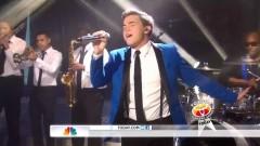 Back Together (Live On Today Show) - Jesse McCartney