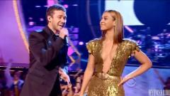 Ain't Nothing Like The Real Thing - Beyoncé, Justin Timberlake