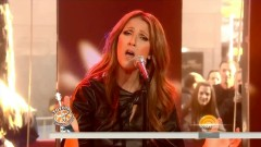 Water And A Flame (Live On Today Show) - Céline Dion
