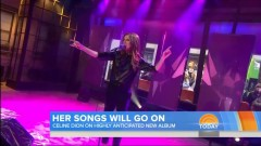 Somebody Loves Somebody (Live On Today Show) - Céline Dion