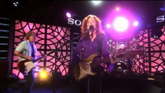 Right Down the Line (The Jimmy Kimmel Live) - Bonnie Raitt