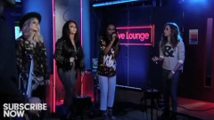 Holy Grail/ Counting Stars/ Smells Like Teen Spirit (Live In The Live Lounge) - Little Mix