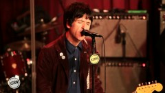 New Town Velocity (Live At KCRW's Apogee Sessions) - Johnny Marr