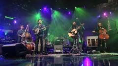 Famous Flower Of Manhattan (Live On Letterman)