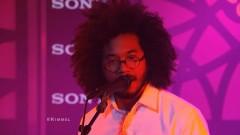 Rose Quartz (Jimmy Kimmel Live Music) - Toro y Moi