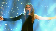 Loved Me Back To Life (Wetten Dass) - Céline Dion