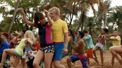 Surf's Up - Ross Lynch, Maia Mitchell, Teen Beach Movie Cast