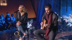 Silent Night (Live On The Queen Latifah Show)