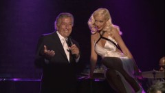 Steppin' Out With My Baby (Live At An American Classic) - Tony Bennet, Christina Aguilera