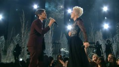 Try & Just Give Me A Reason (Live At The Grammy Awards 2014) - Pink, Nate Ruess