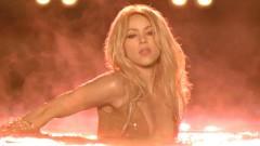 Nunca Me Acuerdo de Olvidarte - Shakira