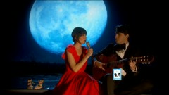 The Moon Song (Live Performance At The Oscars 2014) - Karen O