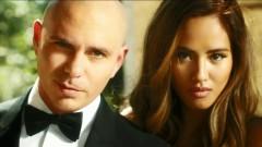 Wild Wild Love - Pitbull, G.R.L