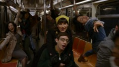 Don't Sleep In The Subway - The Glee Cast