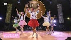 Moonlight Densetsu (Sailor Moon:The 20th Anniversary Memorial Tribute MTV Live 2014) - Momoiro Clover Z