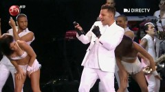 Shake Your Bon-Bon (Vina Del Mar 2014) - Ricky Martin