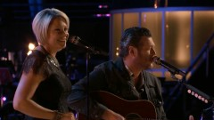 My Eyes (Live At The Voice US 2014) - Blake Shelton, Gwen Sebastian