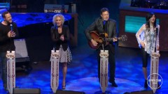 Go Rest High On That Mountain (Live At The Grand Ole Opry) - Vince Gill, Little Big Town