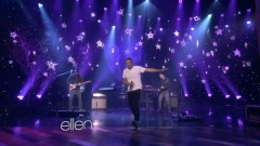A Sky Full Of Stars (Live At The Ellen Show) - Coldplay