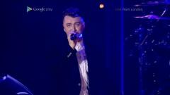 La La La (Live From The Roundhouse, London) - Sam Smith