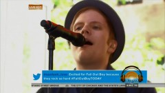 Light 'Em Up (Live On Today Show) - Fall Out Boy