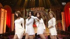 I'm In Love (Live At Inkigayo Comeback Stage 140817) - Secret