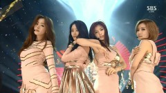 I'm In Love (Live At Inkigayo 140831)