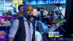 Homegrown Honey (Live On Good Morning America) - Darius Rucker