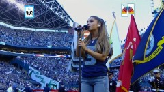 National Anthem (Live In Seattle) - Ariana Grande