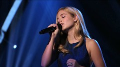 Think Of Me (Live At America's Got Talent 2014) - Jackie Evancho