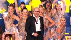 Fireball (Live At America's Got Talent 2014 Finale) - Pitbull