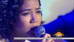 The Pressure (Live On Today Show) - Jhene Aiko
