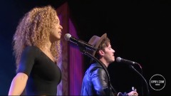 Can't Help Falling In Love (Live At The Grand Ole Opry) - Chaley Rose, Sam Palladio