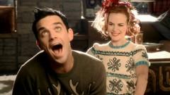 Something Stupid - Robbie Williams, Nicole Kidman