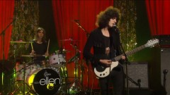 Shelter Song (Live At The Ellen Show) - Temples